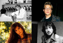 Hollywood Stars at Career start