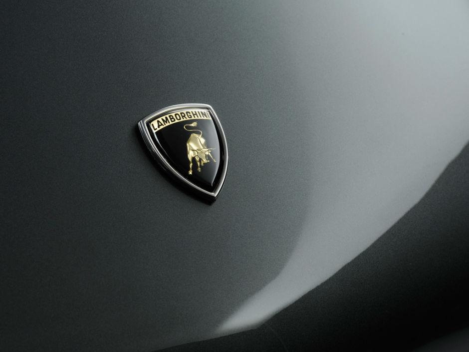 Vintage Lamborghini 400 GT