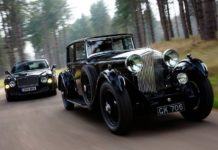 Classic Cars Vs. Their Modern Versions