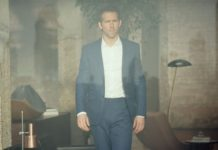 Ryan Raynolds in Piaget Polo S commercial