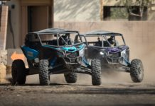 Battle BROyale 2016 - When Bros Become Foes. Team Block vs Team Baldwin, Featuring the New Maverick X3.