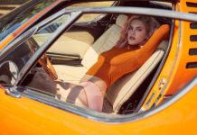 Ashley Smith Miss November 2016 of Playboy