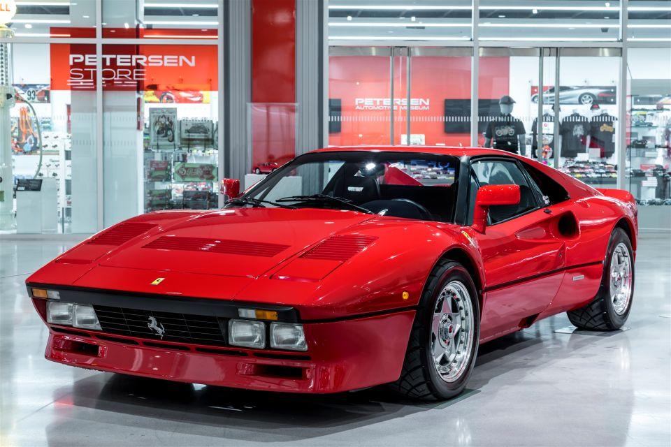 1988 Ferrari 288 GTO