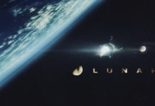 Lunar short film about Apollo mission by Christian Stangl