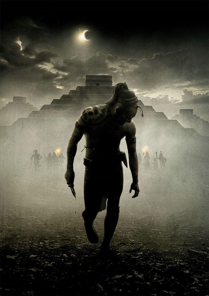 Апокалипсис, 2006, кинопостер без текста