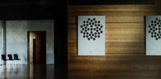 Настенные аудиосистемы Concrete Audio