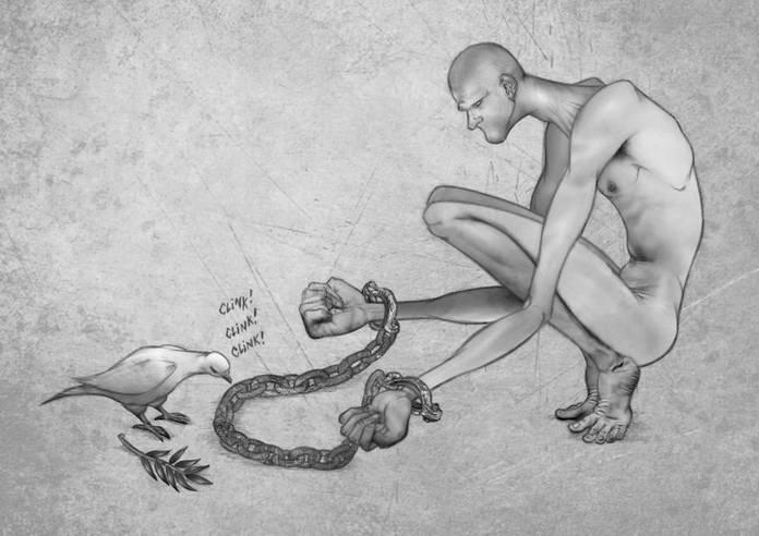 Бессилие перед обязательствами в современном обществе