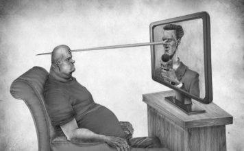 Оболванивание через лживые новости