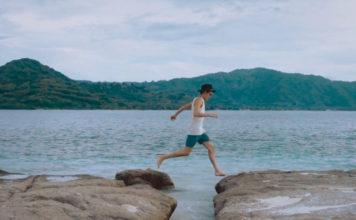 Райский курорт Бали в видео Кевина Рингли