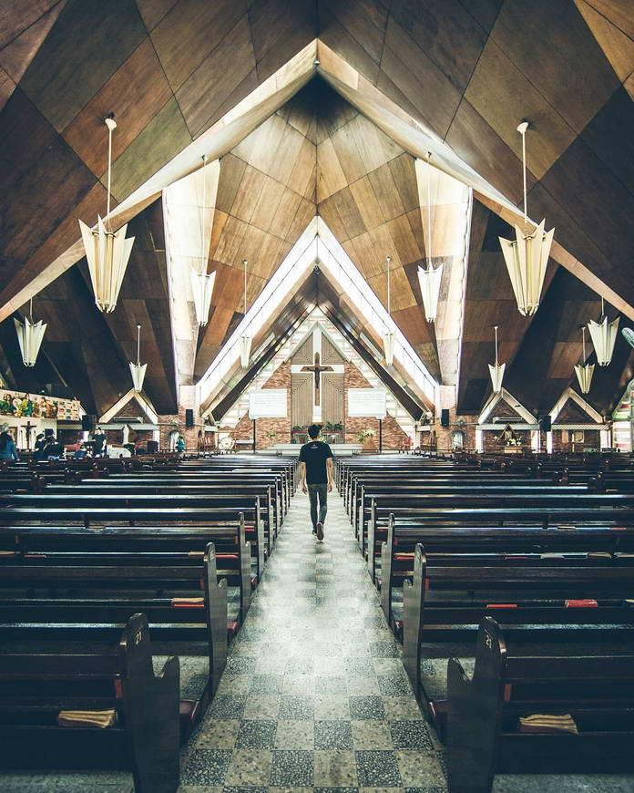 Сингапур, христианская церковь