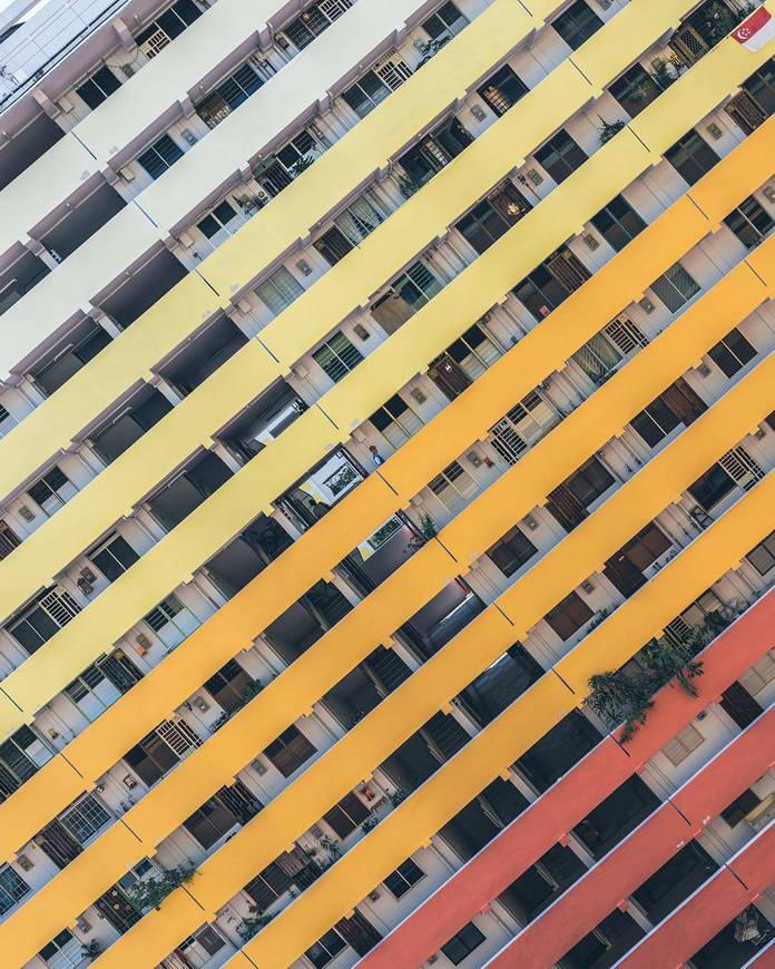 Сингапур, Юго-восточная Азия, городской пейзаж, урбанизация