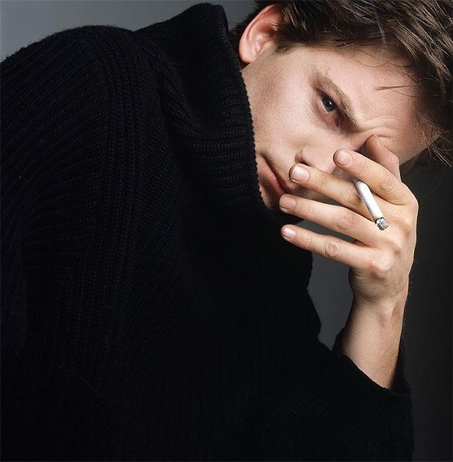 Майкл Дж. Фокс. Старые фото артистов и певцов из 1980-х