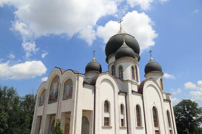 Молдавия, Церковь