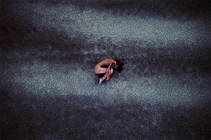 Перерождение. Фотографии-победители конкурса аэро-фото SkyPixel Photo Contest 2017