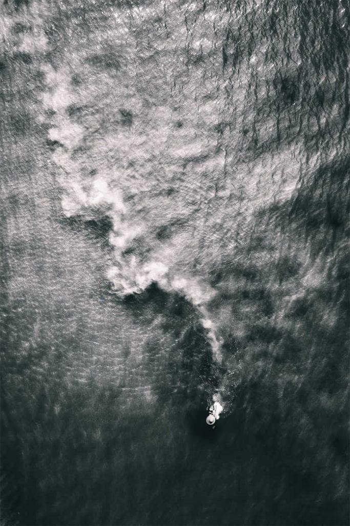 Линия. Фотографии-победители конкурса аэро-фото SkyPixel Photo Contest 2017