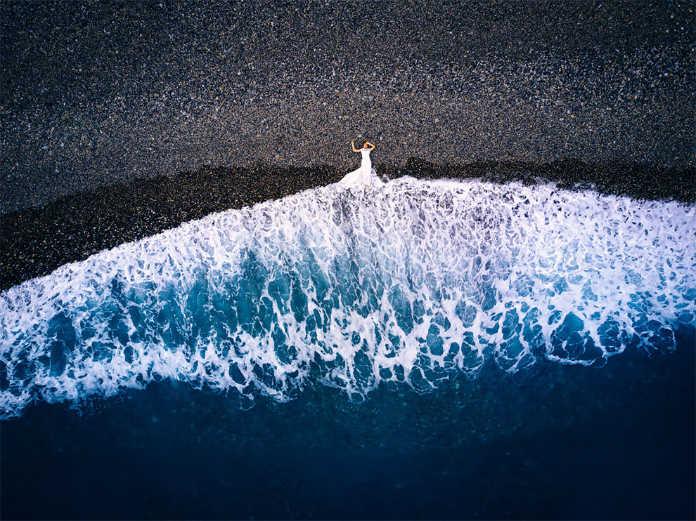 Без названия. Фотографии-победители конкурса аэро-фото SkyPixel Photo Contest 2017