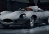 Jaguar Classic D-type 2018