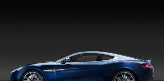 Дэниел Крейг продает свой Aston Martin Vanquish с аукциона