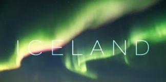 Iceland Aurora Lights