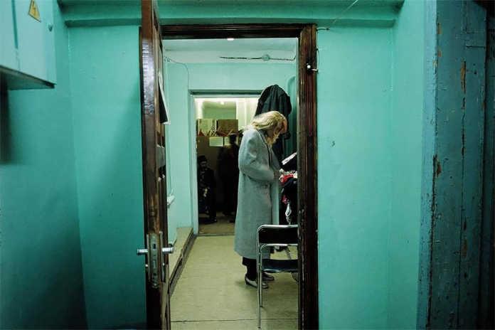 Фото Россия 90-х годов