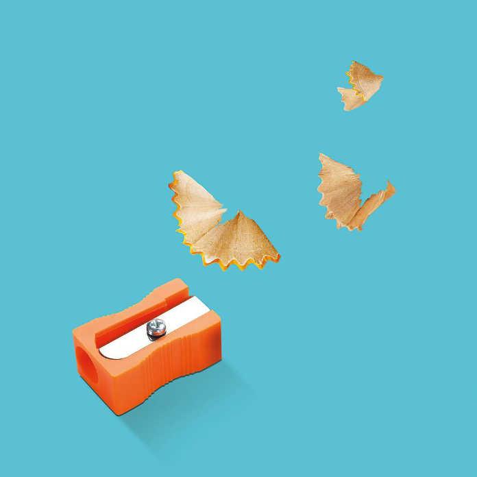Пусть летят. Птицы стружка. Иллюстрация Хосе Наварро