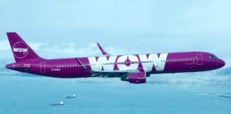 Исландская авиакомпания Wow Air открыла вакансию путешественника с зарплатой 3 300 евро в месяц