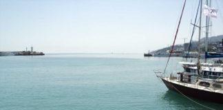 Ялта, бухта, Крым