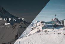 007 Elements - Музей Джеймса Бонда в австрийских Альпах