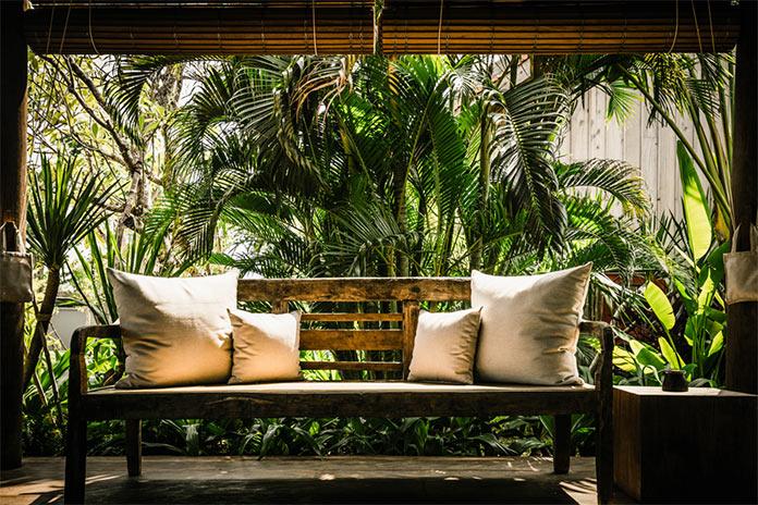 Отель Phum Baitang Resort, Камбоджа