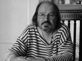 Вышел фильм Юрия Дудя про Алексея Балабанова