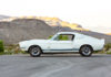 Shelby American reborns 1967 GT500 Super Snake