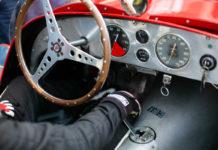 Исторический Гран-при в Монако 2018