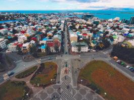 С 9 июня 2018 года S7 Airlines запустила прямые рейсы из Москвы в Исландию