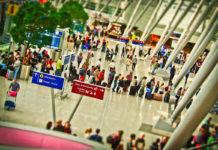 Лучшие аэропорты мира, рейтинг