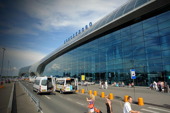 Аэропорт Домодедово в рейтинге ниже провинциального Кольцово в Екатеринбурге
