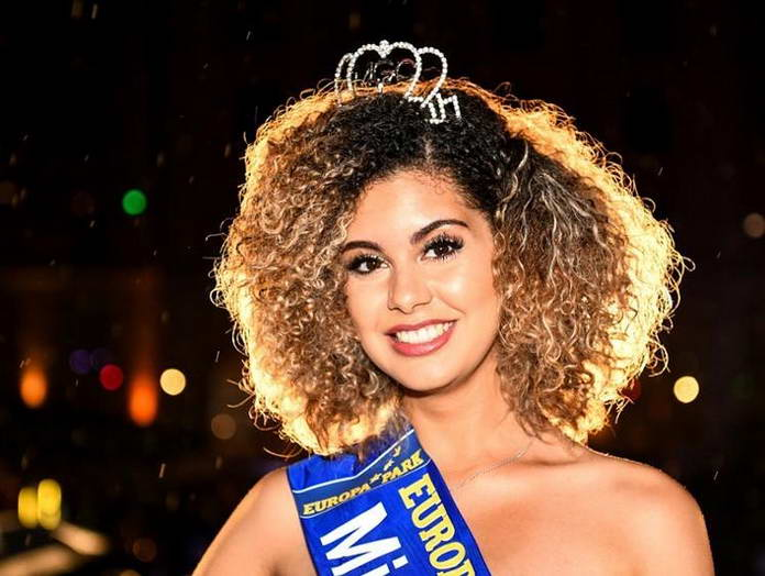 Зои Брунет - Мисс Мундиаль 2018 (ZOÉ Brunet)