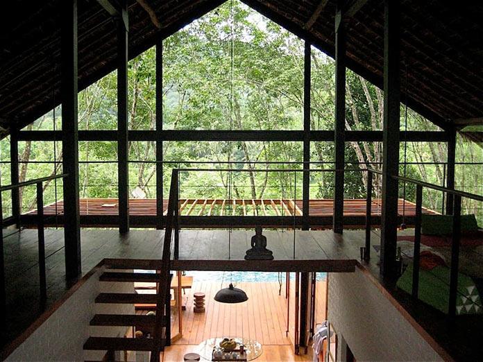 Вилла Гуава - тропическое убежище на Шри-Ланке
