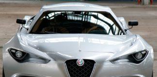 Alfa Romeo Mole 001 Coupe