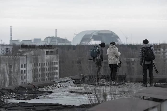 Города-призраки и заброшенные объекты
