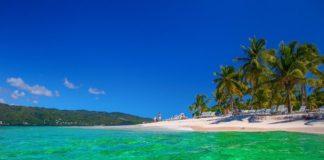 Доминиканская республика, море, пляж