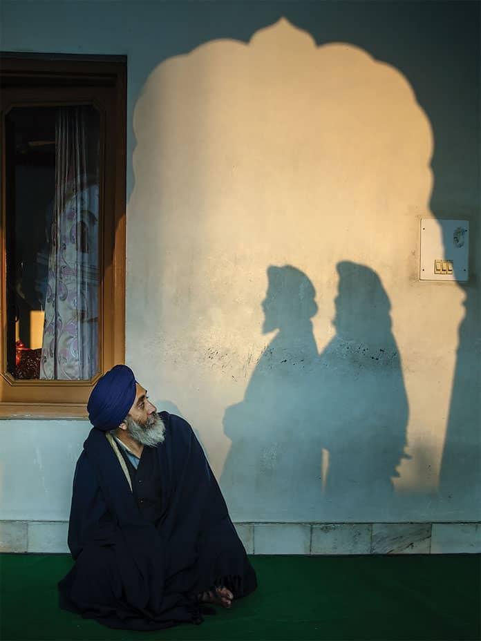 Амритсар, Индия, штат Пенджаб. Победители конкурса трэвел-фотографии среди читателей The Guardian