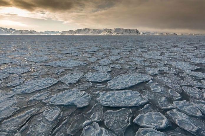 Архипелаг Свальбард, Норвегия. Победители конкурса трэвел-фотографии среди читателей The Guardian