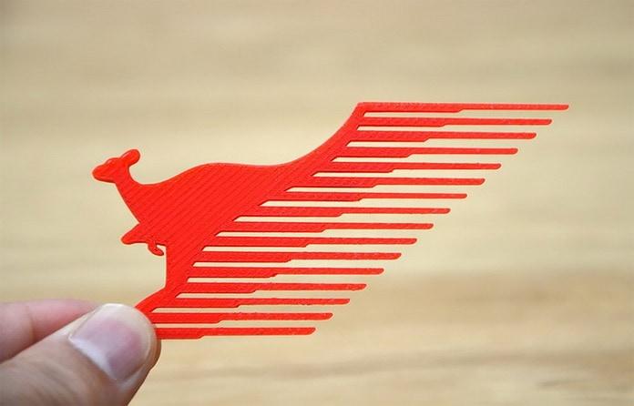 Qantas. Дизайнер превращает логотипы именитых брендов в полезные вещи