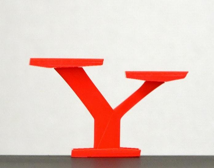 Yahoo. Дизайнер превращает логотипы именитых брендов в полезные вещи