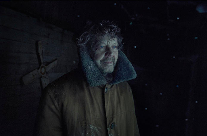 Вячеслав Короткий - самый одинокий человек на планете
