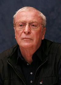 Майкл Кейн