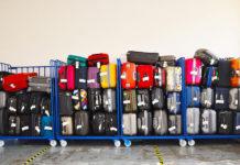 Как путешествовать без багажа