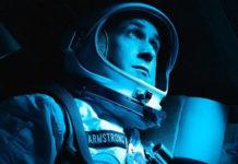 Человек на луне, Райан Гослинг