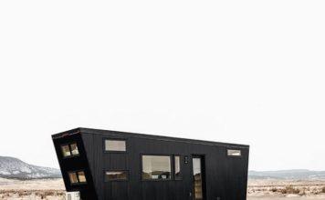 Drake мини-дом на колесах