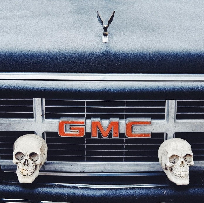 GMC Jimmy 1980